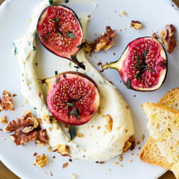 Safpa Best Fig Recipes