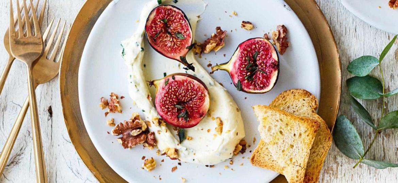 Safpa Best Fig Recipes