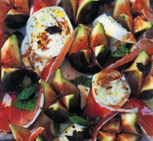Safpa Jamie Oliver Fig Salad